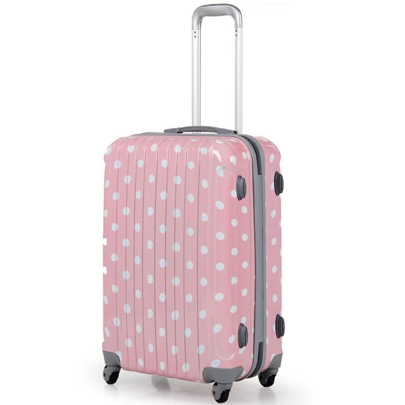 行李箱女生拉杆包20