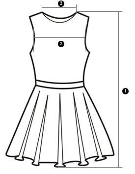 公主连衣裙简笔画步骤图片