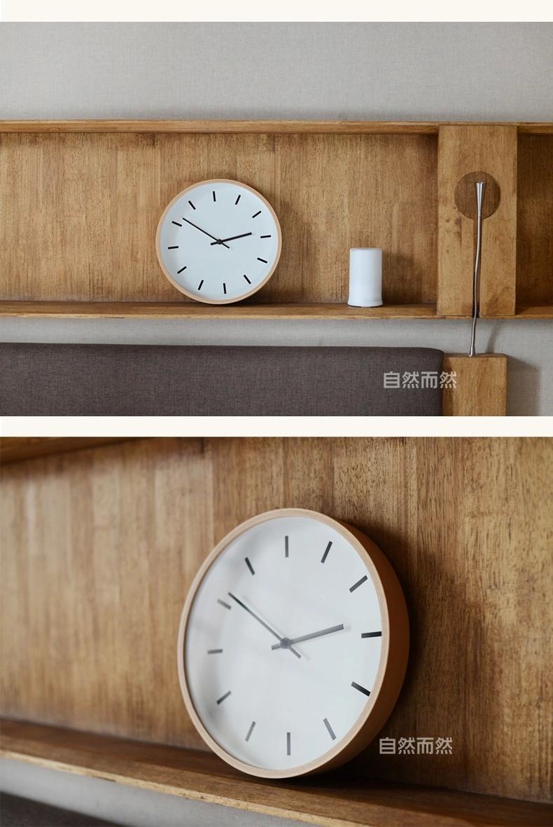 怎么安装挂钟