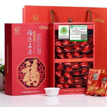安溪铁观音清香型250g茶叶礼盒装