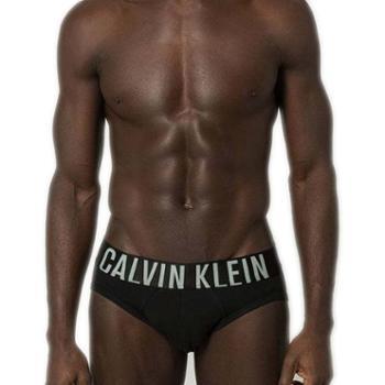 CalvinKlein卡文克莱男士内裤平角裤三角内裤黑色NB1040