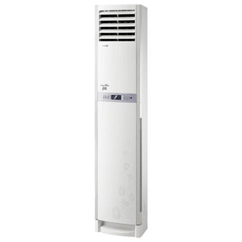 格力空调大3p冷暖定频柜机悦风