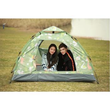 快乐时光休闲帐篷