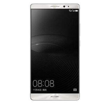 华为Mate83GB+32GB版月光银全网通(移动联通电信)4G手机双卡双待