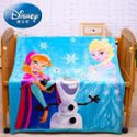 迪士尼毛毯之冰雪奇缘