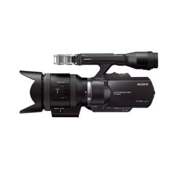Sony索尼NEX-VG30EH可更换镜头高清数码摄像机单镜套装(EPZ18-200mmF3.5-6.3OSS)