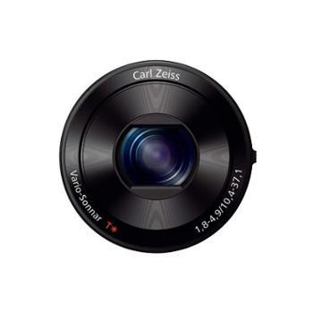 索尼(SONY)DSC-QX100镜头式数码相机
