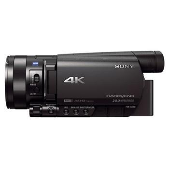 索尼(SONY) FDR-AX100E 4K高清摄像机
