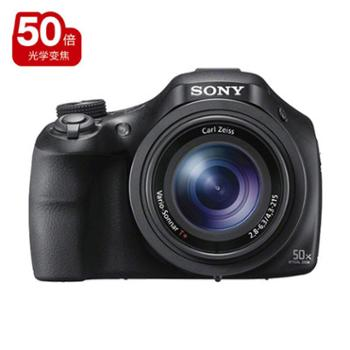索尼(Sony)数码相机DSC-HX400