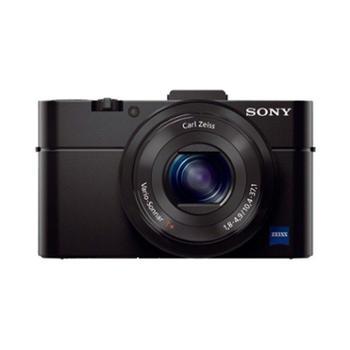 索尼(Sony)DSC-RX100M2黑卡数码相机