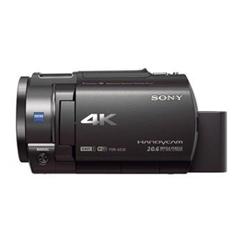 索尼(Sony)FDR-AX30数码摄像机