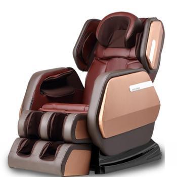 艾斯凯M301按摩椅豪华多功能电动太空舱家用全身按摩椅按摩沙发椅