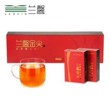 兰馨 特级金尖120克 红茶礼盒装