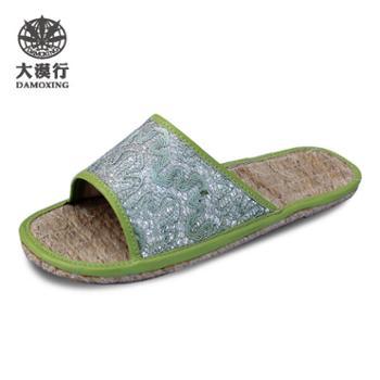 大漠行麻鞋 女款 凉鞋 DM2229-1