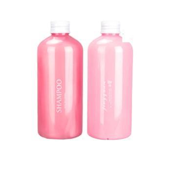 男女士网红款香水樱花持久留香氨基酸护发素450g