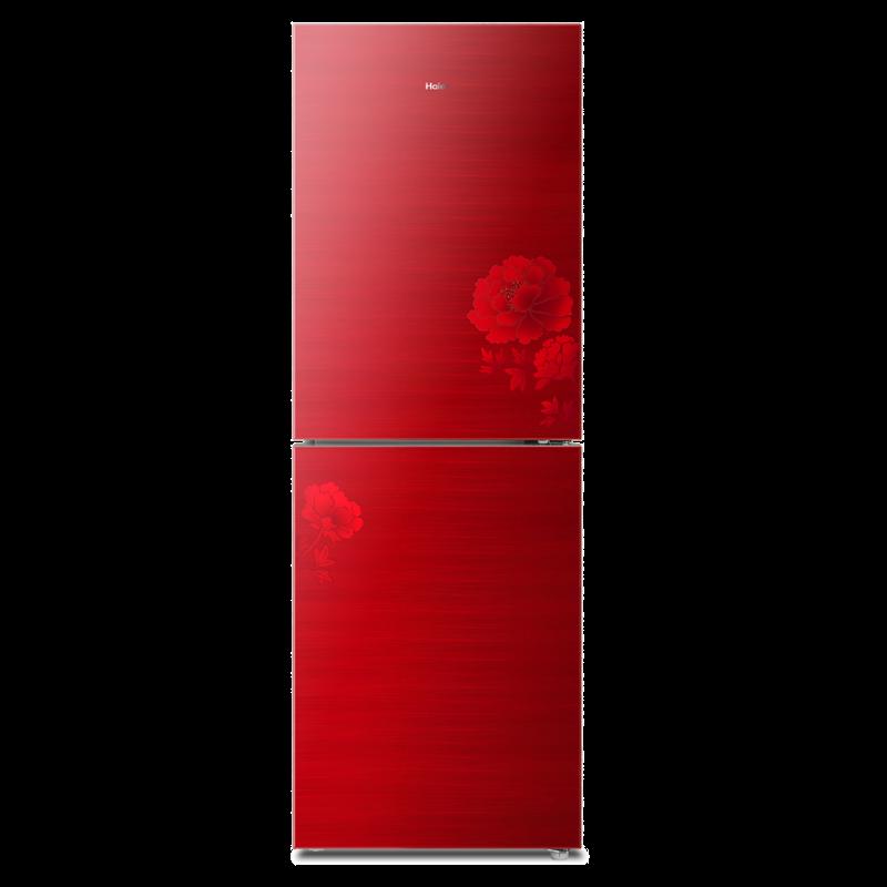海尔双门冰箱bcd-206kca