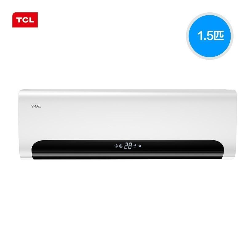 tcl钛金空调 kfrd-35gw/dj13bpa(my酷)1.5p变频