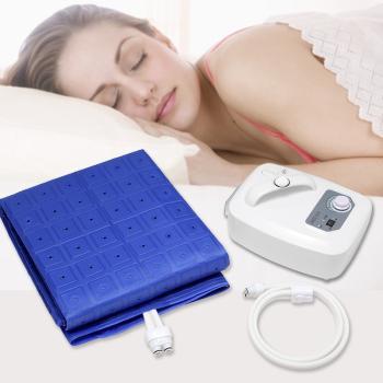 看今朝水暖床垫加热床垫 理疗保健床垫 PVC超导垫 单人0.7*1.6M