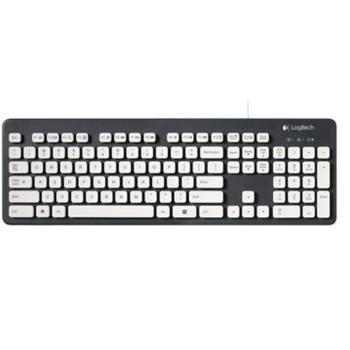 罗技K310 有线水洗键盘