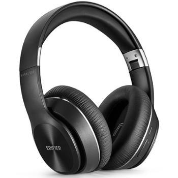 漫步者(EDIFIER)W820BT头戴式蓝牙耳机立体声可折叠便携式耳麦