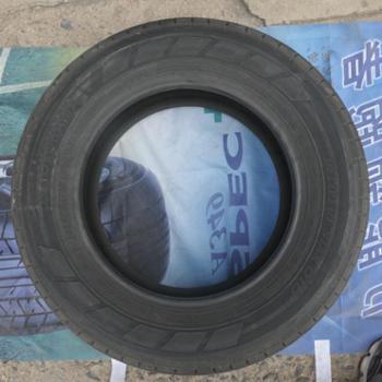 优科豪马195/70R15CRY818轮胎
