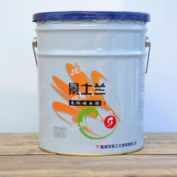 建筑涂料 内墙油漆 质感珠光面漆 环保健康 厂家直销 25KG/桶