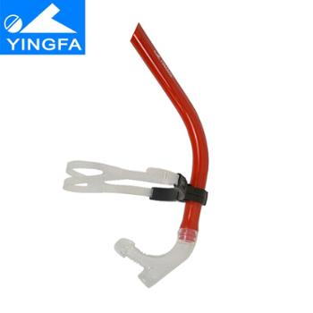Yingfa英发呼吸管专业游泳训练装备呼吸管练习游泳呼吸管