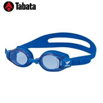 TabataV730J儿童泳镜防水防雾男女童休闲游泳眼镜