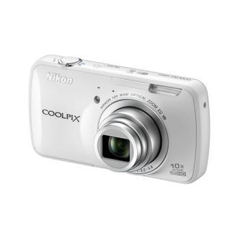 Nikon/尼康COOLPIXS800C数码相机安卓系统WIFI无线传输