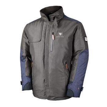 BLACKYAK布来亚克男士保暖夹克商务休闲立领外套FDM675