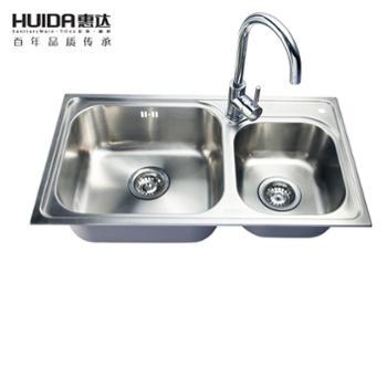 惠达HDSC9603不锈钢水槽