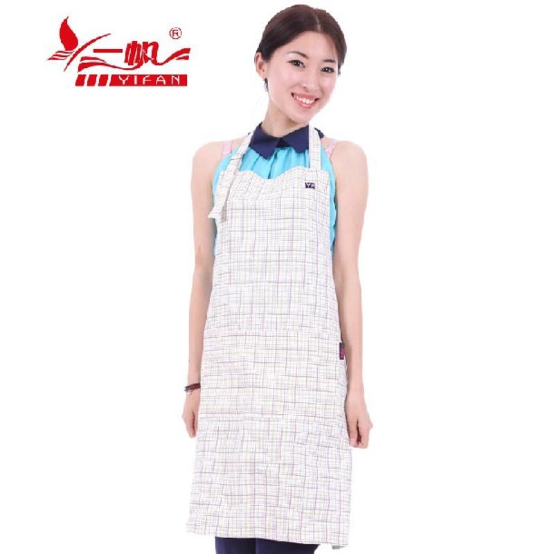 欧式浪漫系列时尚优雅可爱厨房家居韩式围裙