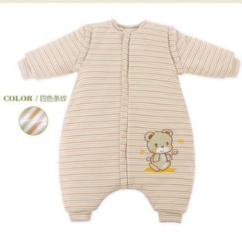 皇家之星儿童睡袋分腿婴儿睡袋防踢被宝宝睡袋C196