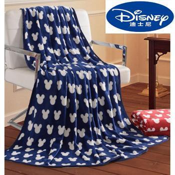迪士尼/Disney 米奇法兰绒毯 DSN15-D009