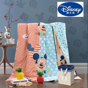 迪士尼/Disney 米奇纯棉被 DSN16-X016