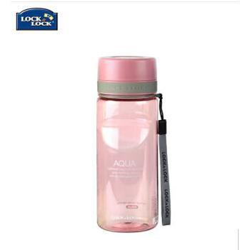 乐扣乐扣 HLC635运动型塑料水杯 600ml 颜色随机发