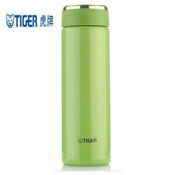 Tiger/虎牌 标准型不锈钢真空保温杯MMW-A48C 480ML 颜色随机发