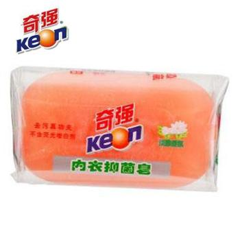 奇强 内衣抑菌皂100g