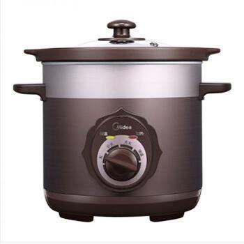 美的 TGH50C 电炖锅