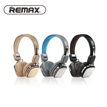 REMAX RB-200HB 头戴式蓝牙耳机