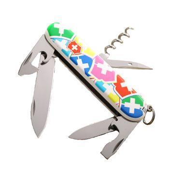 维氏军刀 1.3603 标准 刀具工具户外工具