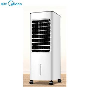 美的家用立式移动空调扇 AC100-18D