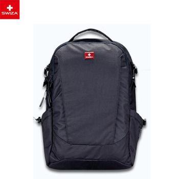SWIZA男女商务旅行双肩背包 HBBA1209048