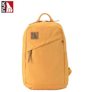 INUK Golden背包 中亚黄 IKB13518103040