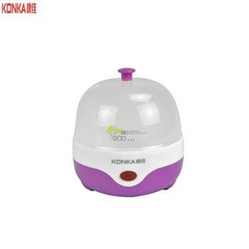 康佳家用迷你紫丁香煮蛋器 KGZZ-1202