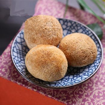 古宏食用菌 猴头菇 150g*2袋