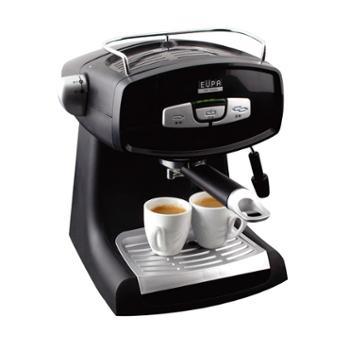 Eupa/灿坤意式咖啡机TSK-1826B4