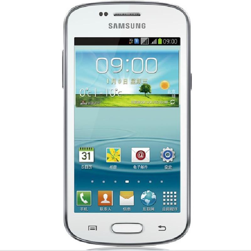 samsung 三星 gt s7572 双卡双待双核智能手机 现货包邮 高清图片