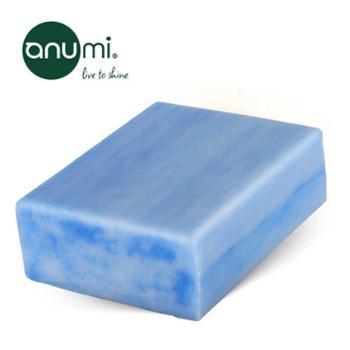 anumi澳洲深海海藻味清新精油香皂洁面皂洗脸沐浴法式研磨进口皂