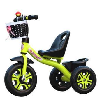 星孩(XINGWA)儿童三轮车脚踏车小孩童车手推宝宝自行车